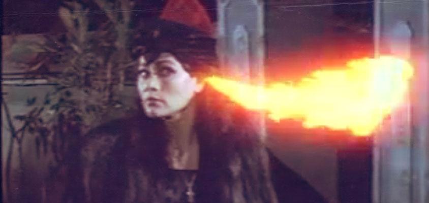 Ratu Sakti Calon Arang