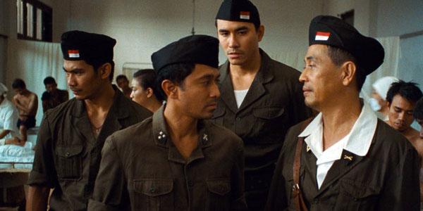 Review Hati Merdeka (Merah Putih III)