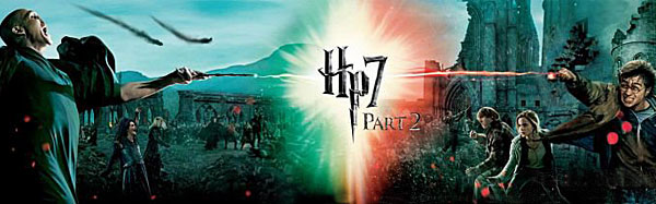 Review Harry Potter and the Deathly Hallows: Part 2