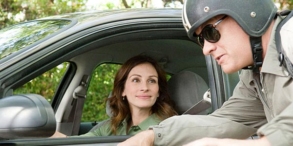 Review Larry Crowne