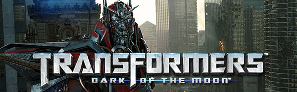 Review Transformers: Dark of the Moon