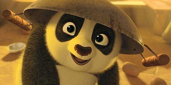 Review Kung Fu Panda 2