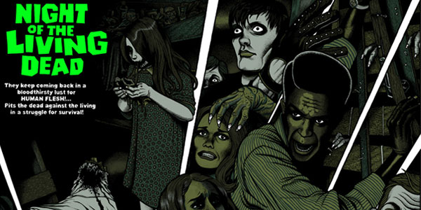 Review Night of the Living Dead (1968)