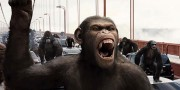 Review Rise of the Planet of the Apes
