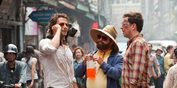 Review The Hangover Part II