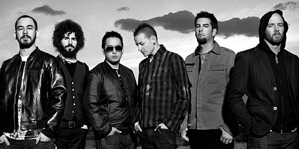 Linkin Park: A Thousand Suns World Tour 2011