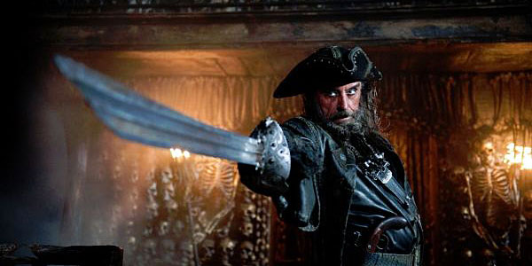 Review Pirates of the Caribbean: On Stranger Tides