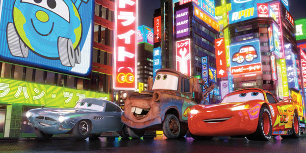 Review Cars 2