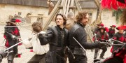 Review The Three Musketeers