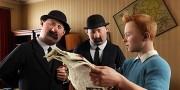 Review Tintin