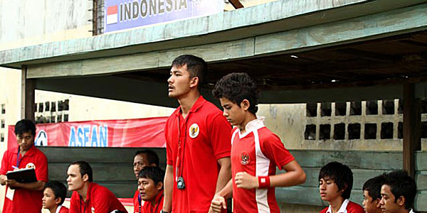 Review Garuda Di Dadaku 2 Raditherapy
