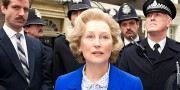 Review The Iron Lady
