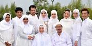 Review Ummi Aminah