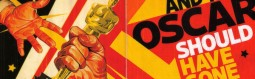 Live Blog Oscar 2012