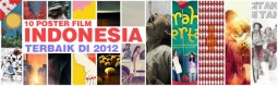 Poster Film Indonesia Terbaik 2012