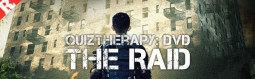 Quiz DVD The Raid
