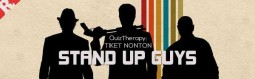 Quiz Stand Up Guys