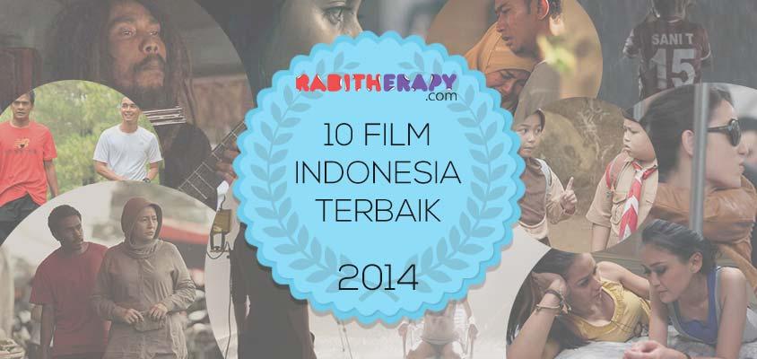Film Indonesia Terbaik di 2014