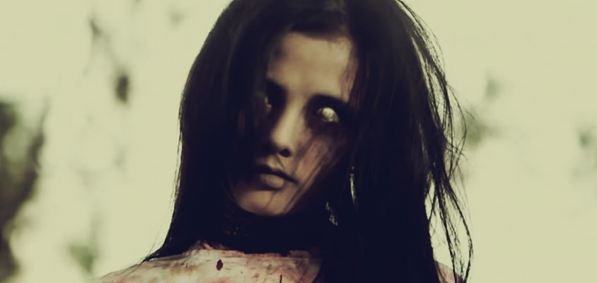 Takut: Tujuh Hari Bersama Setan