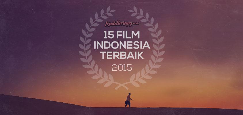 Film Indonesia Terbaik 2015