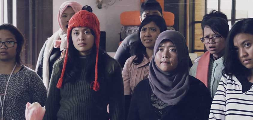 Indonesia Kirana