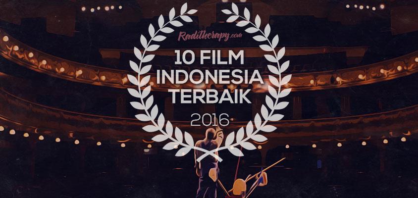 Film Indonesia Terbaik 2016